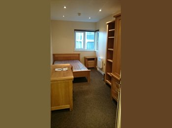 EasyRoommate UK - Newcastle City Centre - Newcastle City Centre, Newcastle upon Tyne - £348