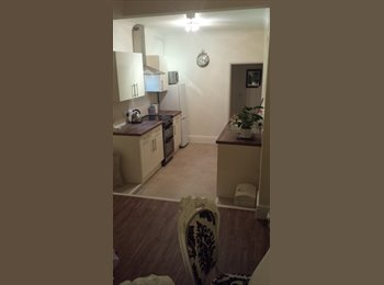 double room to let in cleethorpes