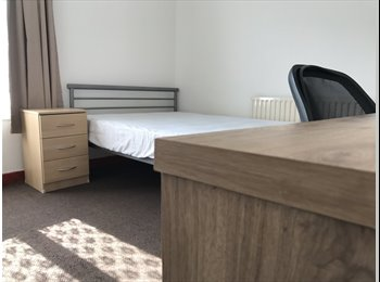 Refurbished house close to campus