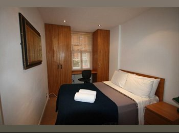 EasyRoommate UK - Lovely double room in Covent Garden - Covent Garden and The Strand, London - £1084