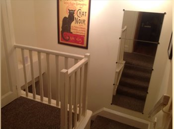 EasyRoommate UK - Double room for rent - South Shields, South Tyneside - £250
