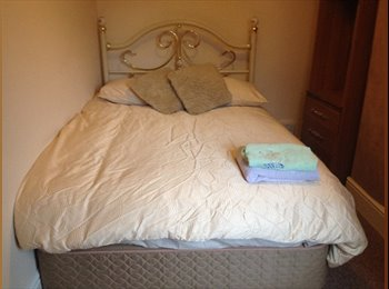 EasyRoommate UK - Single/double rooms All inclusive rooms  - Rhos-ddu, Wrexham - £240