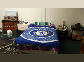 EasyRoommate UK - Double large room available! - Brighton, Brighton and Hove - £400