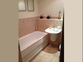 EasyRoommate UK - Single & double room to rent - bills included - Bolton, Bolton - £400