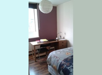 Comfortable double room in Whitechapel!