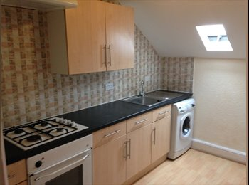 EasyRoommate UK - Large Double rooms - £375 - All Bills included - Canton, Cardiff - £375