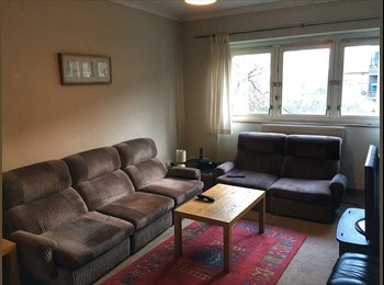 Furnished Student Flat in the West End