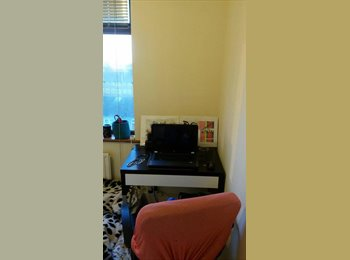 EasyRoommate UK - Fantastic room in hackney with fantastic flatmates - Hackney, London - £510