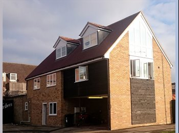 EasyRoommate UK - Cozy home in the heart of Waltham Abbey. Brand new - Waltham Abbey, Waltham Abbey - £450