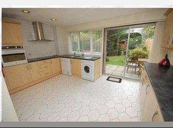EasyRoommate UK - Double Room-Available Immediately ROMFORD RM7 - Rush Green, London - £420