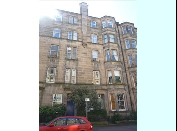 EasyRoommate UK - Top contemporary living space in Edinburgh - Morningside, Edinburgh - £450