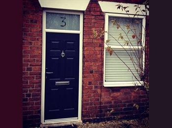 EasyRoommate UK - Mon to Fri. Lovely, clean room in fab house! - Brampton, Chesterfield - £355