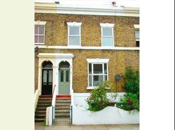 EasyRoommate UK - 2 Rooms to Rent in Lovely House in Peckham - Peckham, London - £580