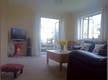 EasyRoommate UK - Double room in flat share - Exwick, Exeter - £325