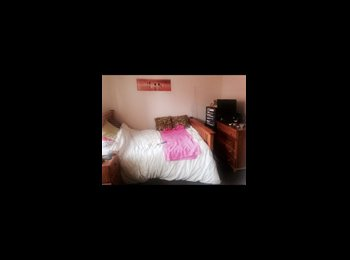 EasyRoommate UK - Ensuite master room with three double wardrobes close to city - Canton, Cardiff - £425