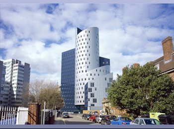 EasyRoommate UK - Looking for a student accommodation during summer? - Brent, London - £694