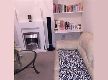 Room to let in East Croydon. Friendly landlord
