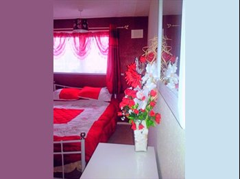 EasyRoommate UK - 2 Extremely Beautiful Large Double Bedrooms - Orpington, London - £580