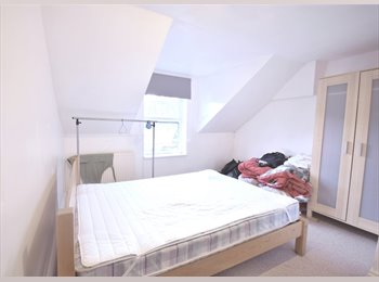 EasyRoommate UK - Double rooms for rent in Highgate!!! - Highgate, London - £800