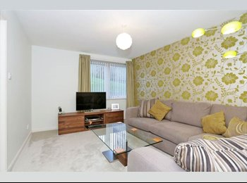 EasyRoommate UK - Double Bedroom available in a upmarket location - Aberdeen City, Aberdeen - £425