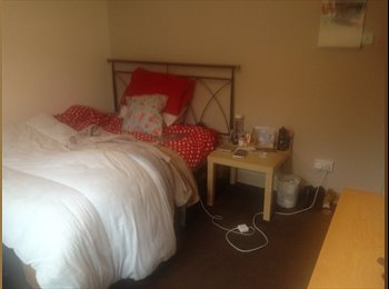 Room for rent near West End and Glasgow University