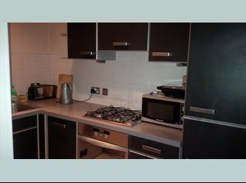 Double room available close to Canary Wharf
