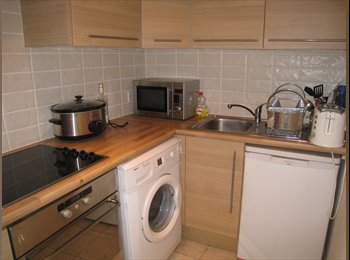 EasyRoommate UK - Double room in flat share - Battersea, London - £650