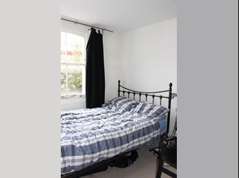 EasyRoommate UK - Large double room in Wandsworth - Putney, London - £714