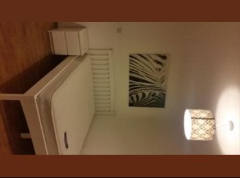 EasyRoommate UK - A mordern, spacious and furnised double room - Barking and Dagenham, London - £550