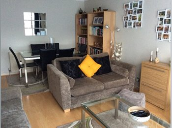 EasyRoommate UK - Housemate required for lovely flat in Withdean! - Withdean, Brighton and Hove - £550