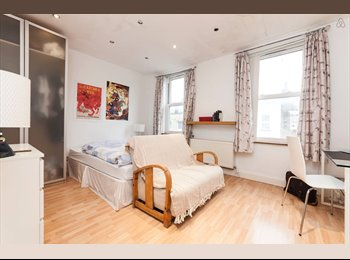 Amazing room in central London for 1 month