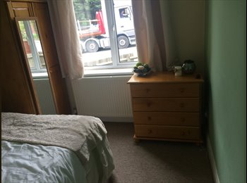 summer accommodation student female flatmate