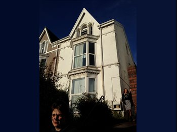 EasyRoommate UK - WANTED - EXTRA ROOMMATE NEEDED 2015/2016 - Swansea, Swansea - £285