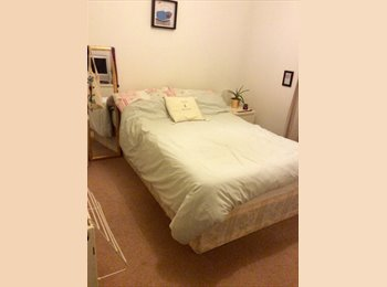 EasyRoommate UK - En suite double in friendly earlsfield flatshare - Earlsfield, London - £617