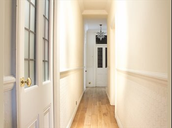 EasyRoommate UK - Double room in Gloucester Road - South Kensington, London - £1105