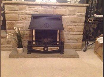 EasyRoommate UK - Warm House - Kirkstall, Leeds - £400