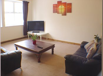 EasyRoommate UK - Double room in nice 3 bed house share - Hollingworth, Tameside - £275