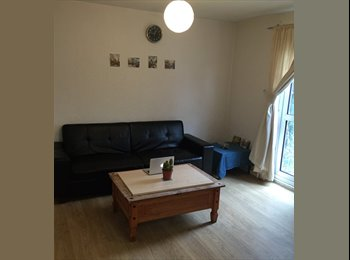 EasyRoommate UK - DOUBLE BEDROOM IN HOXTON, HACKNEY ROAD E2 500PCM l - Bethnal Green, London - £500
