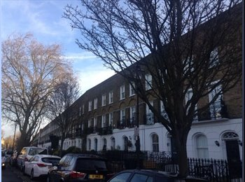 EasyRoommate UK - ***Huge double room in amazing dream home*** - Islington, London - £900