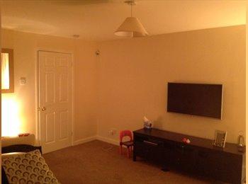 EasyRoommate UK - Clean, respectable house - Huddersfield, Kirklees - £400