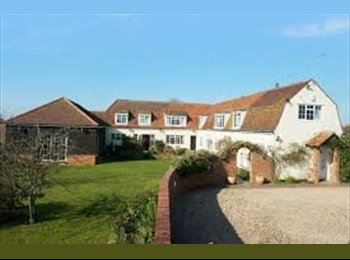 EasyRoommate UK - Rent a room in the best house in Mersea, with Swim - West Mersea, Colchester - £500