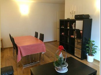 EasyRoommate UK - Double Bedroom with Private Bathroom Islington - Holloway, London - £835