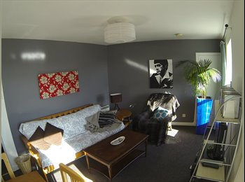 EasyRoommate UK - small double room in city centre flat - Aberdeen City, Aberdeen - £475