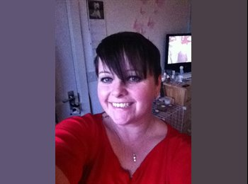 EasyRoommate UK - Jane - 37 - East Northamptonshire and Corby