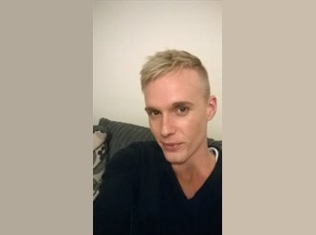 EasyRoommate UK - lee griffihs - 27 - South Somerset