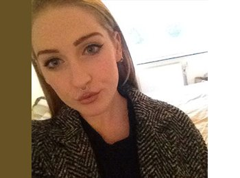 EasyRoommate UK - claire - 20 - Reading