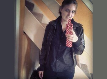 EasyRoommate UK - Annabel - 20 - Harborough and Wigston
