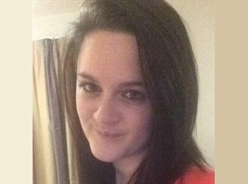 EasyRoommate UK - Hayley  - 24 - South Somerset