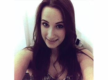 EasyRoommate UK - Monika - 20 - Northampton