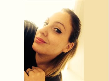 EasyRoommate UK - fiorella - 24 - Norwich and South Norfolk